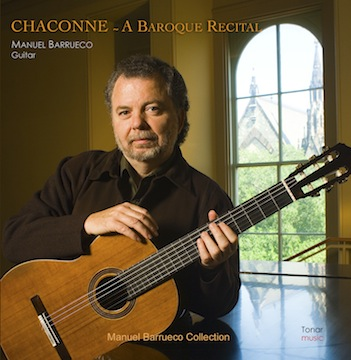 Chaconne-A Baroque Recital (available now)