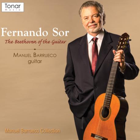 Fernando Sor: The Beethoven of the Guitar