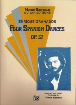 Four Spanish Dances